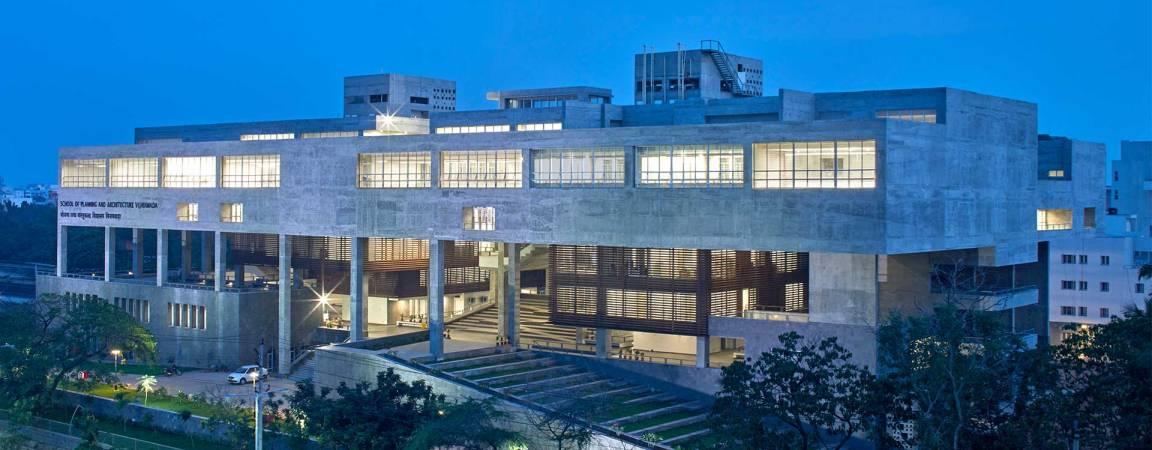 SPA Vijayawada Campus